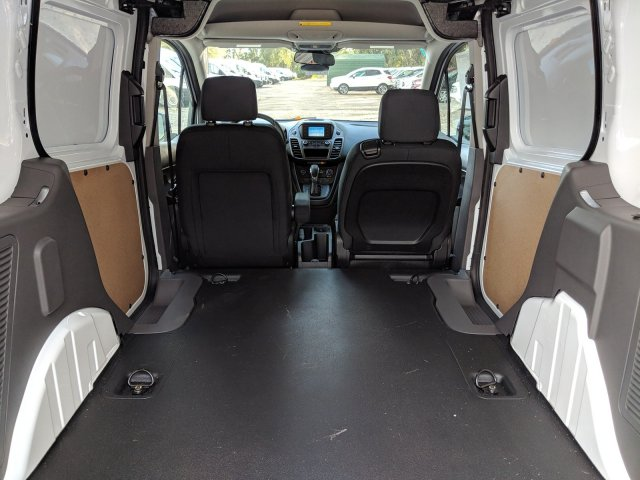 2019 Transit Connect 4x2,  Empty Cargo Van #K1242 - photo 2