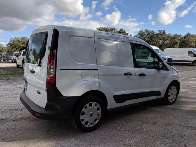 2019 Transit Connect 4x2,  Empty Cargo Van #K1242 - photo 5