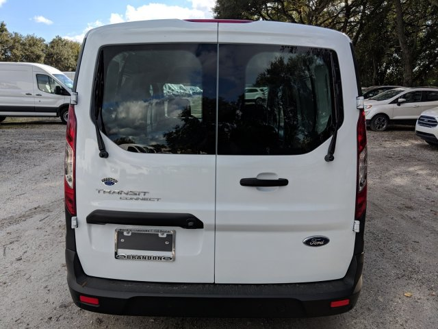 2019 Transit Connect 4x2,  Empty Cargo Van #K1242 - photo 6