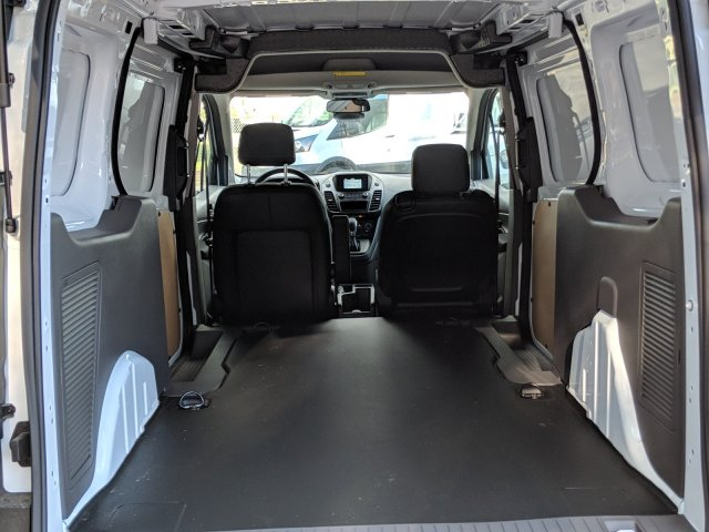 2019 Transit Connect 4x2,  Empty Cargo Van #K1244 - photo 2