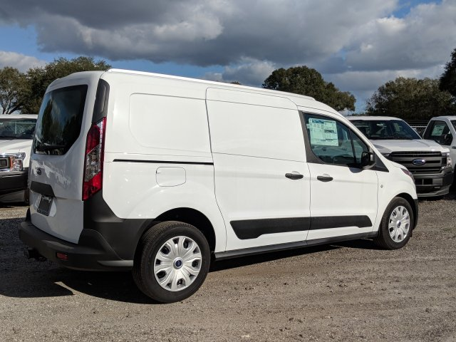 2019 Transit Connect 4x2,  Empty Cargo Van #K1244 - photo 6