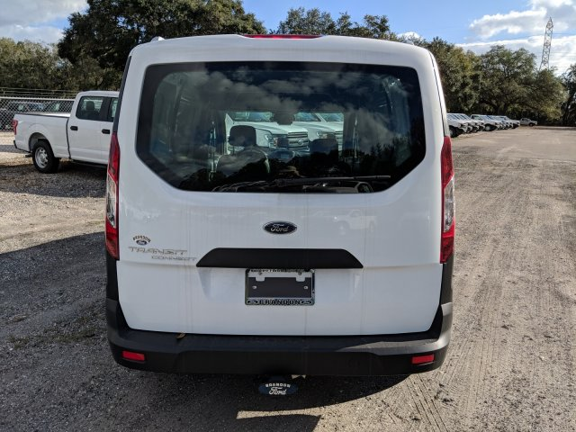 2019 Transit Connect 4x2,  Empty Cargo Van #K1244 - photo 7