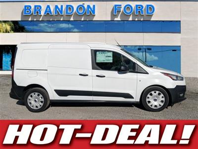 2019 Transit Connect 4x2,  Empty Cargo Van #K1244 - photo 1
