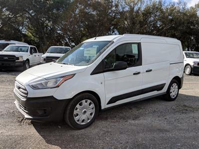 2019 Transit Connect 4x2,  Empty Cargo Van #K1244 - photo 8