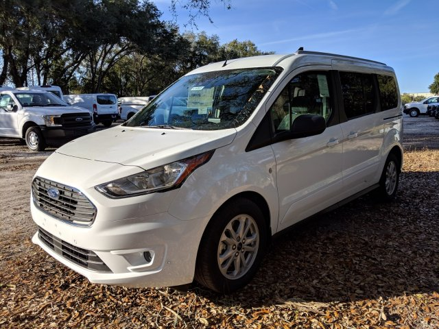 2019 Transit Connect 4x2,  Passenger Wagon #K1261 - photo 6