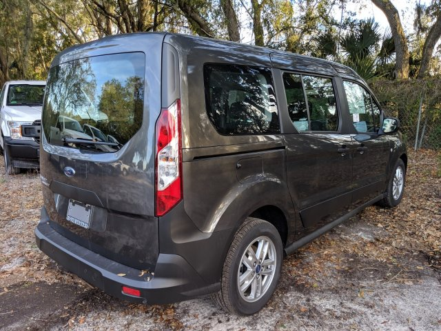 2019 Transit Connect 4x2,  Passenger Wagon #K1282 - photo 2