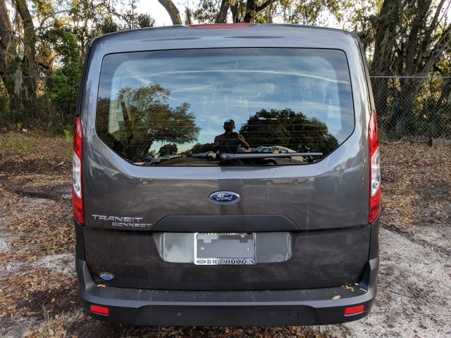 2019 Transit Connect 4x2,  Passenger Wagon #K1282 - photo 3