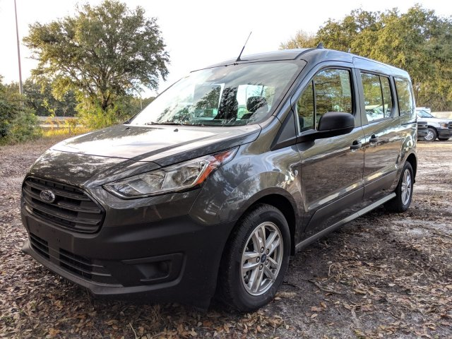 2019 Transit Connect 4x2,  Passenger Wagon #K1282 - photo 5