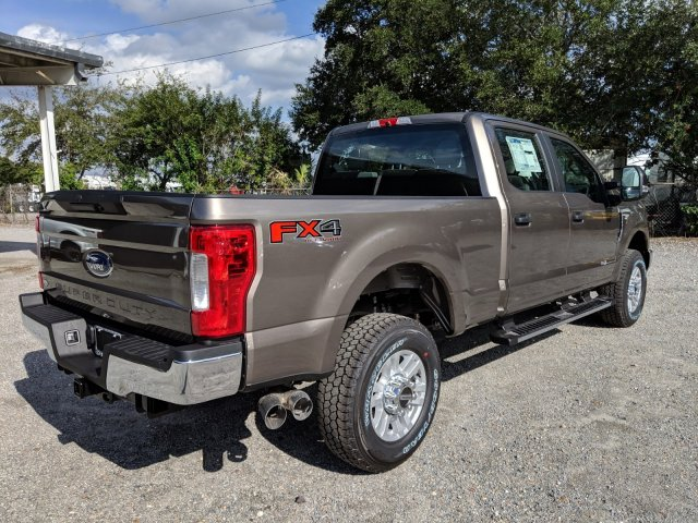 2019 F-350 Crew Cab 4x4,  Pickup #K1307 - photo 2
