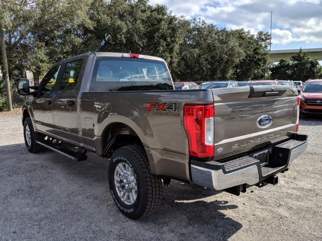 2019 F-350 Crew Cab 4x4,  Pickup #K1307 - photo 4