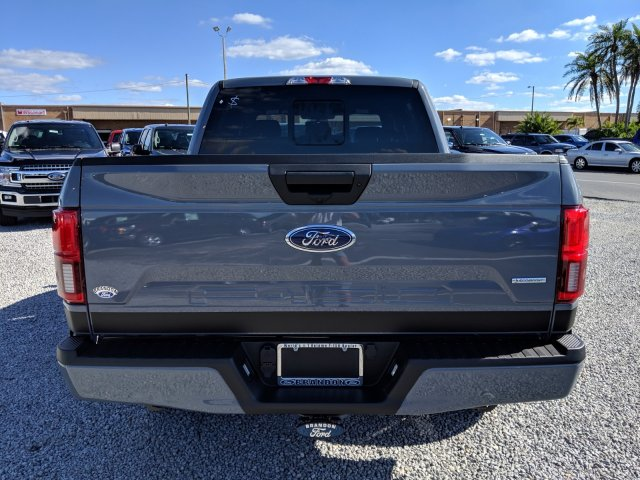 2019 F-150 SuperCrew Cab 4x4,  Pickup #K1314 - photo 3