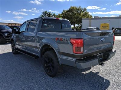 2019 F-150 SuperCrew Cab 4x4,  Pickup #K1314 - photo 4