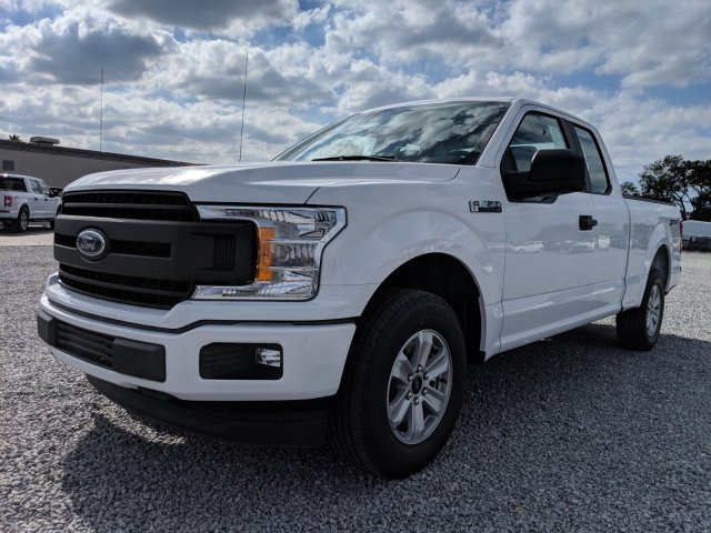 2019 F-150 Super Cab 4x2,  Pickup #K1355 - photo 5