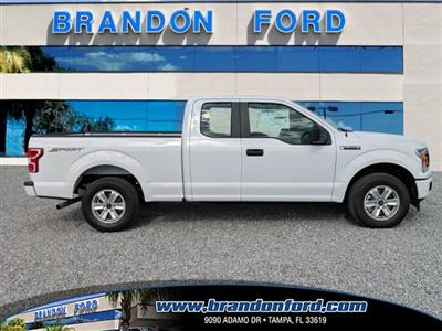 2019 F-150 Super Cab 4x2,  Pickup #K1355 - photo 1