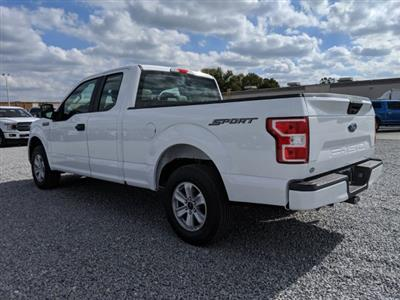 2019 F-150 Super Cab 4x2,  Pickup #K1355 - photo 4