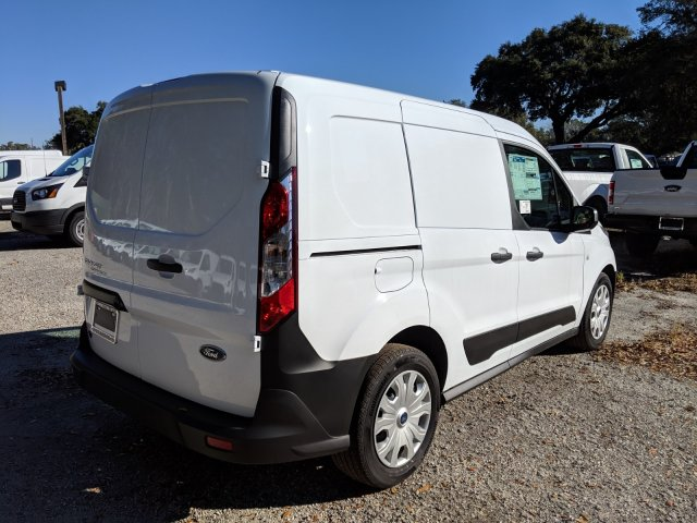 2019 Transit Connect 4x2,  Empty Cargo Van #K1362 - photo 3