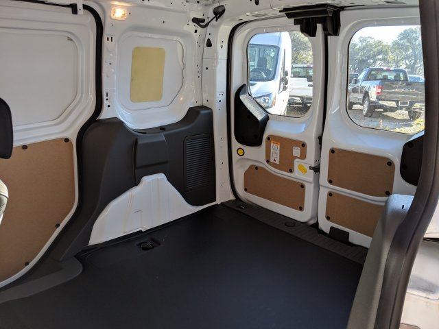 2019 Transit Connect 4x2,  Empty Cargo Van #K1364 - photo 11