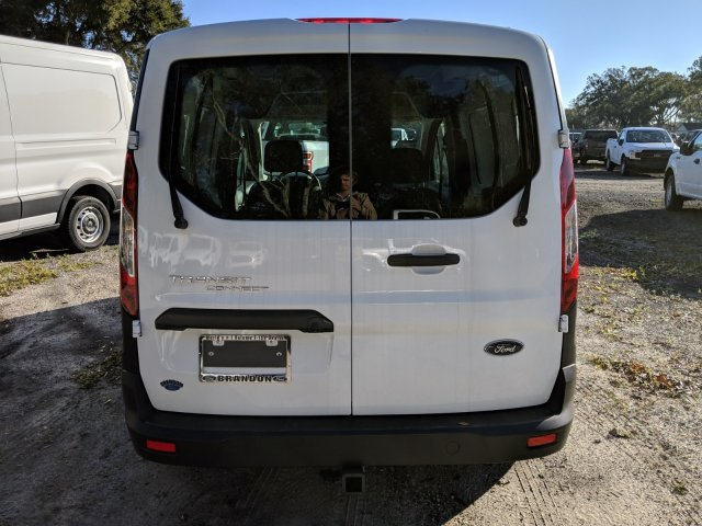 2019 Transit Connect 4x2,  Empty Cargo Van #K1364 - photo 4