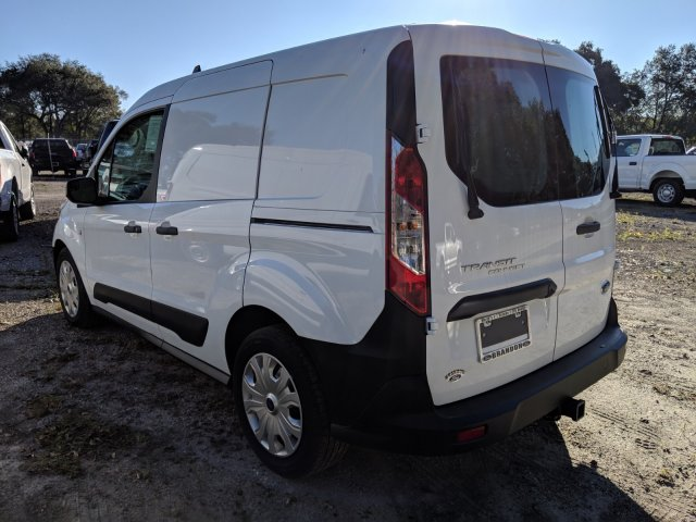 2019 Transit Connect 4x2,  Empty Cargo Van #K1364 - photo 5