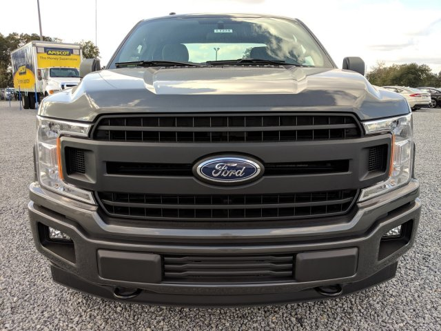 2019 F-150 Super Cab 4x4,  Pickup #K1374 - photo 6