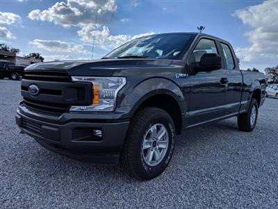 2019 F-150 Super Cab 4x4,  Pickup #K1374 - photo 5
