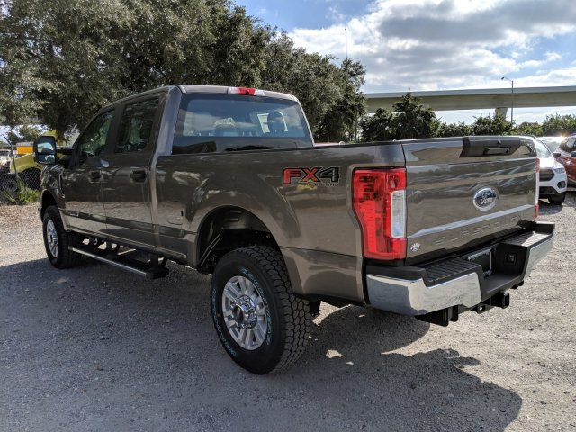 2019 F-350 Crew Cab 4x4,  Pickup #K1494 - photo 4