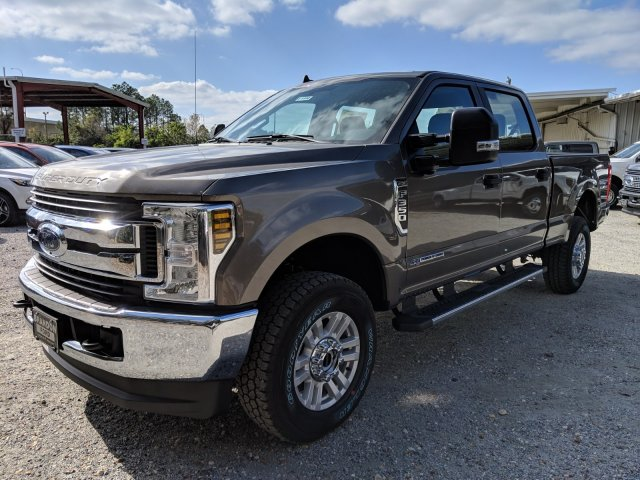 2019 F-350 Crew Cab 4x4,  Pickup #K1494 - photo 5