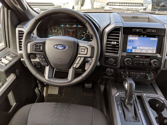 2019 Ford F-150 SuperCrew Cab 4x2, Pickup #M1784A - photo 15