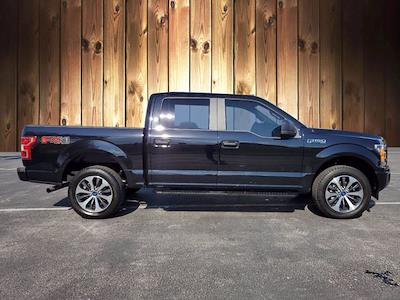2019 Ford F-150 SuperCrew Cab 4x4, Pickup #L5533A - photo 1