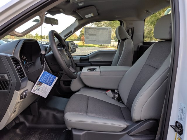 2019 F-150 Regular Cab 4x2, Pickup #K7176 - photo 6