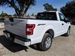 2019 F-150 Regular Cab 4x2, Pickup #K7176 - photo 2