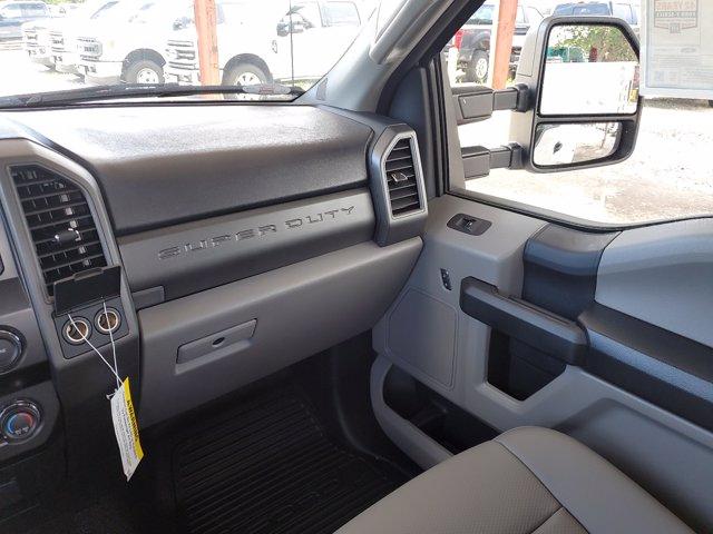 2019 Ford F-450 Regular Cab DRW 4x4, Duramag S Series Service / Utility Body #K7795 - photo 16