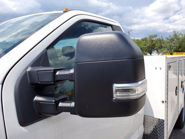 2019 Ford F-450 Regular Cab DRW 4x4, Duramag S Series Service / Utility Body #K7795 - photo 5