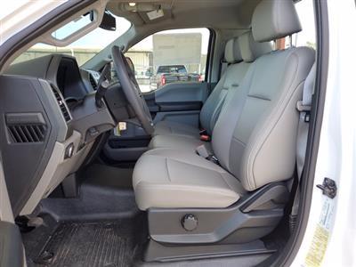 2019 Ford F-450 Regular Cab DRW 4x4, Duramag S Series Service / Utility Body #K7795 - photo 12