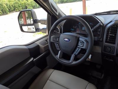 2019 Ford F-450 Regular Cab DRW 4x4, Duramag S Series Service / Utility Body #K7795 - photo 15