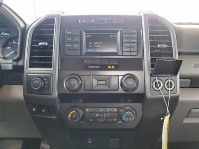 2019 Ford F-450 Regular Cab DRW 4x4, Duramag S Series Service / Utility Body #K7795 - photo 17