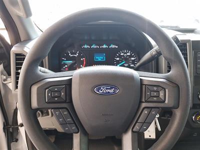 2019 Ford F-450 Regular Cab DRW 4x4, Duramag S Series Service / Utility Body #K7795 - photo 18