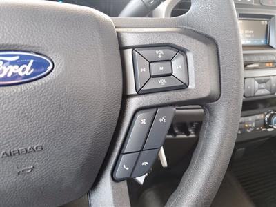 2019 Ford F-450 Regular Cab DRW 4x4, Duramag S Series Service / Utility Body #K7795 - photo 20