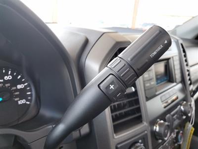 2019 Ford F-450 Regular Cab DRW 4x4, Duramag S Series Service / Utility Body #K7795 - photo 21