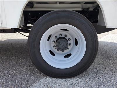 2019 Ford F-450 Regular Cab DRW 4x4, Duramag S Series Service / Utility Body #K7795 - photo 8