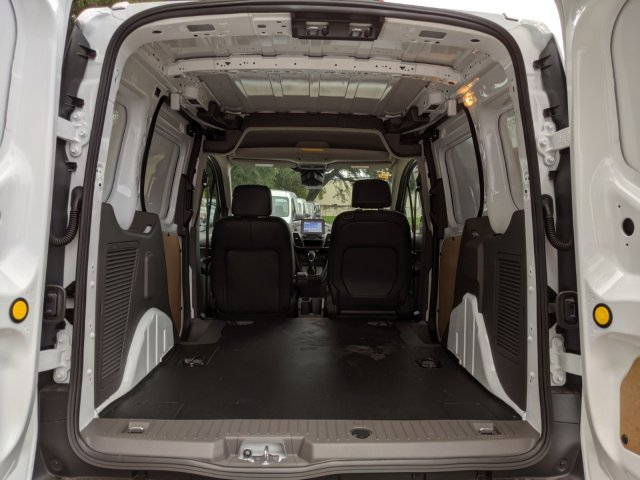 2020 Ford Transit Connect FWD, Empty Cargo Van #L0265 - photo 1