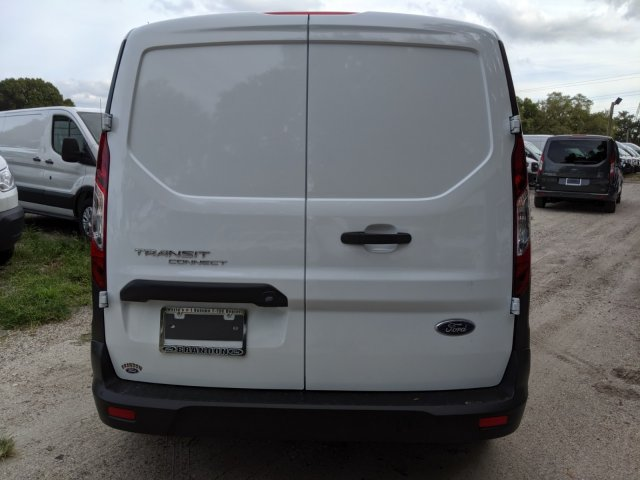 2020 Transit Connect, Empty Cargo Van #L0278 - photo 9