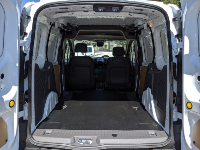 2020 Ford Transit Connect FWD, Empty Cargo Van #L0347 - photo 1