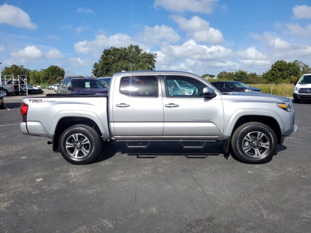 2019 Toyota Tacoma Double Cab 4x2, Pickup #L0905A - photo 3