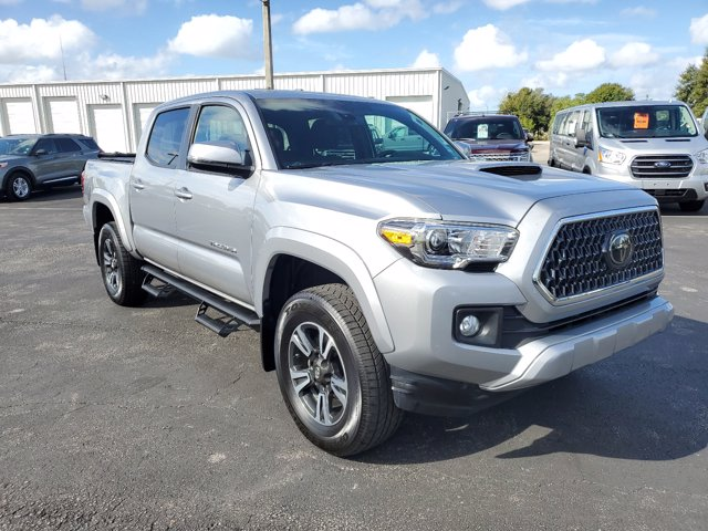 2019 Toyota Tacoma Double Cab 4x2, Pickup #L0905A - photo 2