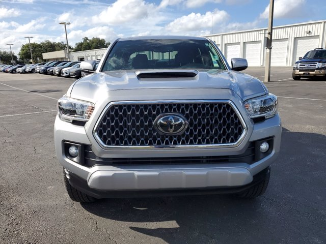 2019 Toyota Tacoma Double Cab 4x2, Pickup #L0905A - photo 5