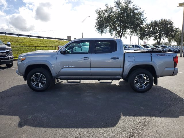 2019 Toyota Tacoma Double Cab 4x2, Pickup #L0905A - photo 7