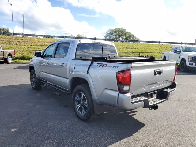 2019 Toyota Tacoma Double Cab 4x2, Pickup #L0905A - photo 9