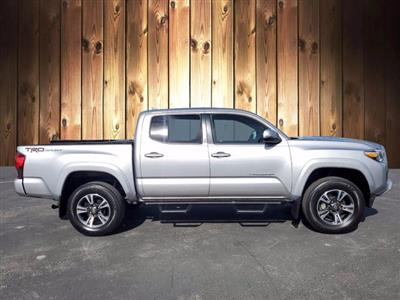 2019 Toyota Tacoma Double Cab 4x2, Pickup #L0905A - photo 1