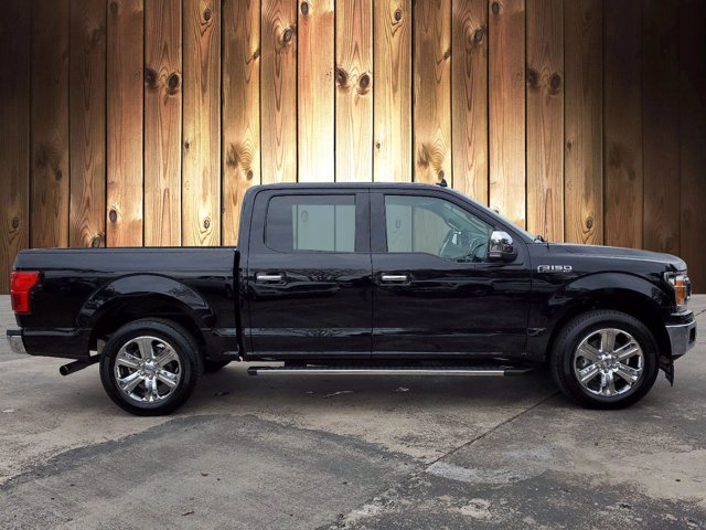 2020 Ford F-150 SuperCrew Cab RWD, Pickup #L0920 - photo 1